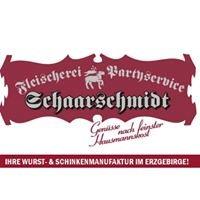 Fleischerei & Partyservice Schaarschmidt