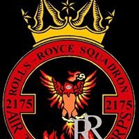 2175 Rolls-Royce Squadron RAF Air Cadets