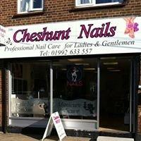 Cheshunt Nails
