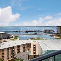 Arkaba On Esplanade Darwin Apartment Holiday Accommodation