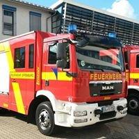 Feuerwehr Offenburg