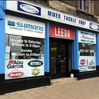 Mikes Tackle Shop Ltd
