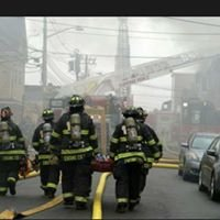 Saddle Brook, NJ Engine Company #1