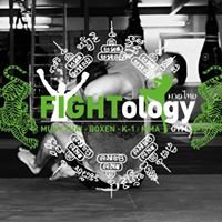 Fightology-Gym