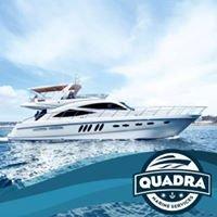 Quadra Marine Services Ltd