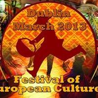 Festival of European Cultures