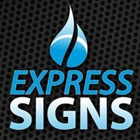 Express Signs