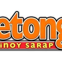 Betong's Pinoy Sarap