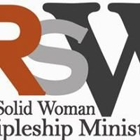 Rock Solid Woman Discipleship Ministry