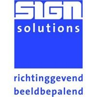 Sign Solutions NL