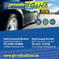 G & H Reifen und Autoservice GmbH