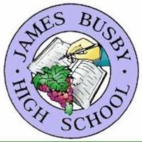 James Busby High School