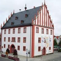 Rathaushalle Haßfurt