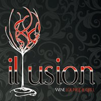 Illusion Wine Lounge and Grill