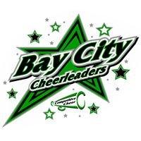 Bay City Cheerleaders