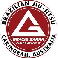 Gracie Barra Caringbah