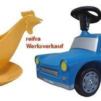 Reifra Werksverkauf