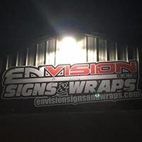 Envision Signs & Wraps