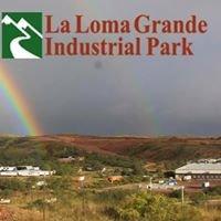 La Loma Grande Industrial Park