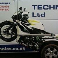 Two Wheel Technics