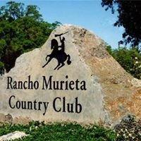 Rancho Murieta Country Club