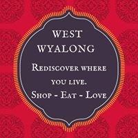 Business West Wyalong Inc