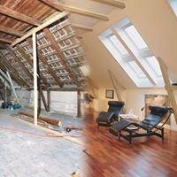 Dacando - der Dachfensterspezialist