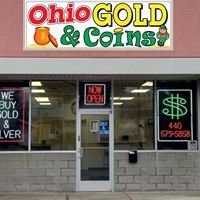 Ohio Gold and Coins