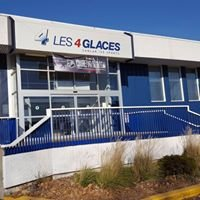 Les 4 Glaces Brossard