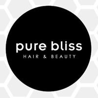 Pure Bliss Hair & Beauty