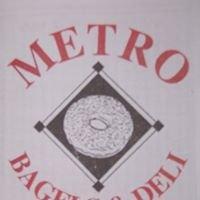 Metro Bagel & Deli