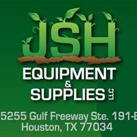 JSH Hydroponics