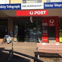 Ainslie Newsagency & Licensed Post Office