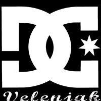 DC shoes Velenjak