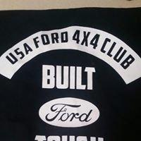 Iowa Chapter USA Ford 4x4 Club