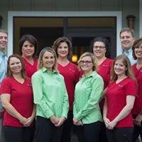 Pagett & Whetzel Family & Cosmetic Dentistry