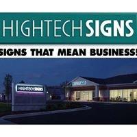 Hightech Signs, Inc.