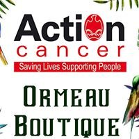 Action Cancer Ormeau Boutique