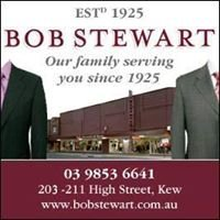 Bob Stewart's