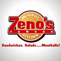 Zeno's Famous Meatball Kitchen