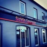 The Sizzlin Sausage Portstewart