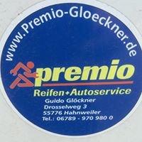 Premio Reifen und Autoservice Glöckner