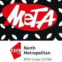 Meta - Art Portfolio - North Metropolitan TAFE
