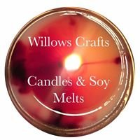 Willows Crafts Candles & Soy Melts