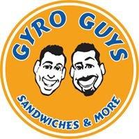 GYRO GUYS    Sandwiches & More