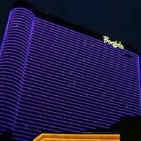 The Borgata Atlantic City , New Jersey