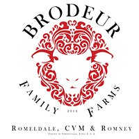 Brodeur Family Farms