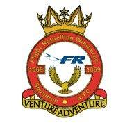 1069 (Flight Refuelling Wimborne) Sqdn Air Training Corps