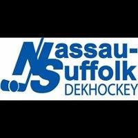 Nassau-Suffolk Dekhockey