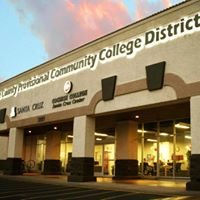 Cochise College Nogales Santa Cruz Center